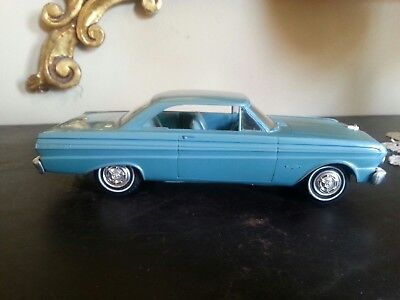 1965 Ford Falcon Dealer Promo Model Car Very Nice Condition! Rat Street Hot Rod