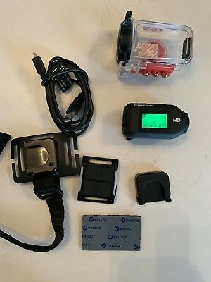 Drift HD Ghost Action Helmet Camera 1080P With Waterproof Housing and More!
