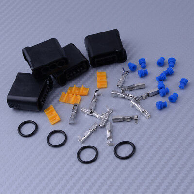 SUBARU STI/WRX 3 Pin Ignition Coil Elect Wiring Connector Kit