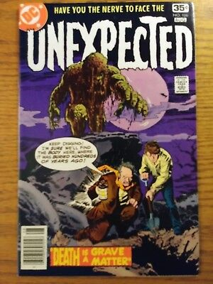 The Unexpected #186 (Jul-Aug 1978, DC)