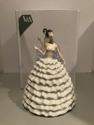 Royal Doulton Corbeville Hn5819 Brand New In Original Box Msrp $280.00