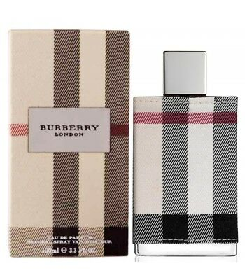 Burberry London Eau De Parfum 100Ml Neuf Et Authentique