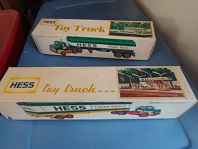 Hess Truck Collection