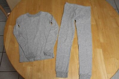 Boys Joe Boxer Size 10 Thermal Set