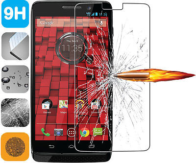9H Tempered Glass LCD Screen Protector for Motorola Droid Mini XT1030