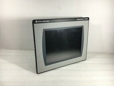 Used  Touch Screen 2711C-T10C95 tested