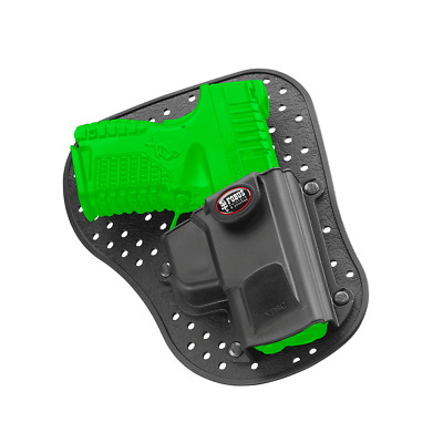 Fobus IWB Holster For Springfield XDS, Ruger LC9, S&W M&P Shield, Taurus PT709