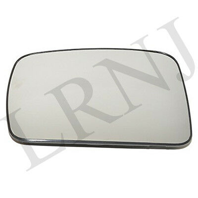 Land Rover Lr2 / Lr3 / Range Rover Sport Door Mirror Glass Left Hand Lr017070