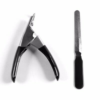 Pet Dog Cat Nail Toe Claw Cutter Clippers Scissors File Trimmer Grooming Tools