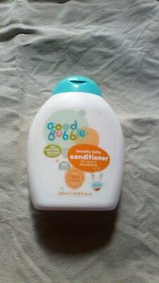 Good Bubble | Cloudberry Extract Smoothy Conditioner | 1 x 250ml