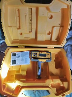Spectra Laser LL500 Replacement Case & HL700 Dual Sided Laser Receiver