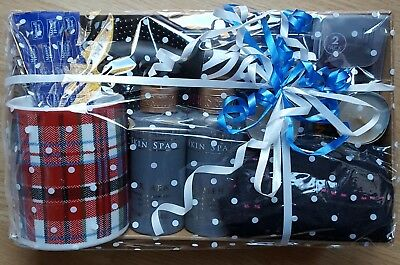 Mens Gift Hamper Birthday Present Christmas Fathers Day Dad Son Husband Mug Etc