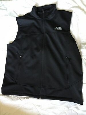 THE NORTH FACE Apex Softshell Vest Men's S
