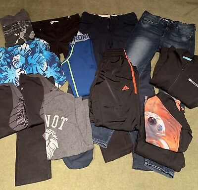 Boys Clothing Bundle/Joblot Size/Age 9-10