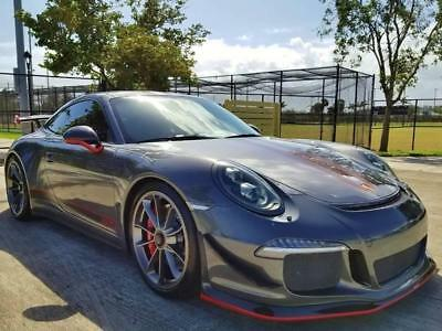 2014 Porsche 911 GT3 WOW!! MINT!! CPO CERTIFIED!! PORSCHE 911 GT3!! FRONT LIFT!! NAV!! PPF!! LOADED!!