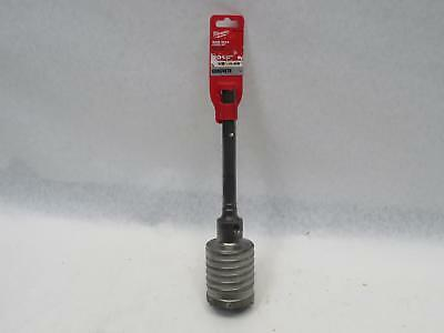 Milwaukee 48-20-5412 2-5/8 in. x 11-3/8 in. One Piece SDS-MAX Core Bit