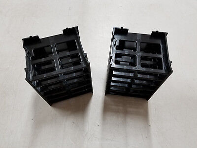 IBM Tape Cartridge Holders Carrier Slots Total Storage Tape Library TS3584-L53