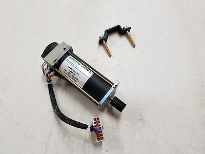 IBM Tape Library TS3584-L53 Y Motor 24R2152 w/ Clamp