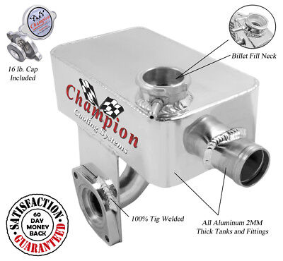 Discount Champion Ford FE Engine Expansion Tank