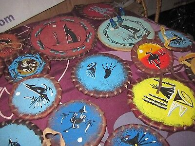 Native American Shields