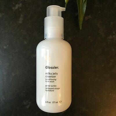 Glossier Milky Jelly Cleanser Conditioning Facewash Worldwide Shipping