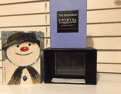 The Snowman-Crystal Treasures - By Country Artists - Dancing In The Snow  2003