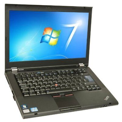 Lenovo ThinkPad T420i  500GB, Intel Core i3 2nd Gen 2.3GHz, 4GB Ram
