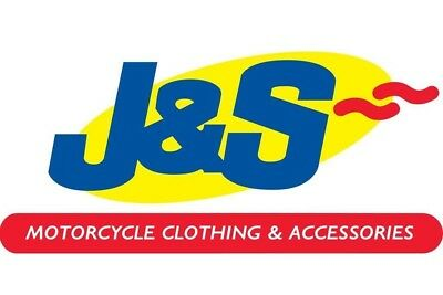 J & S Motorcycle Accessories £100 Store Credit (Hein Gericke) Voucher Coupon