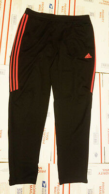 ADIDAS Climacool Tracksuit Soccer Bottoms Trousers Pants Size XL - FREE SHIP