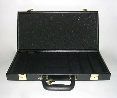 300 Capacity Poker Chip & Card Case