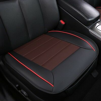 Universal Front Seat Cover Car Seat Cushion Covers Full Surround Protect Pad Mat