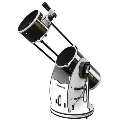 Skywatcher 12″ Go-to collapsable Dobsonian Telescope