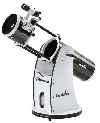 Skywatcher 8″ Collapsable Dobsonian Telescope