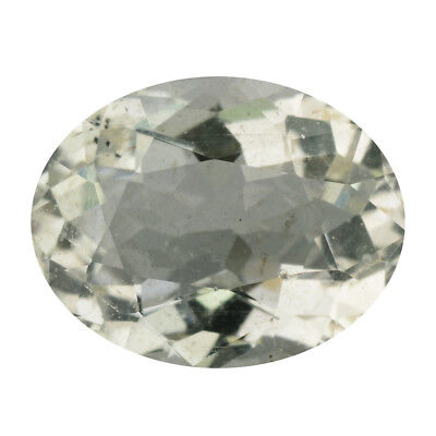 2.00Ct Great look Oval Cut 10 x 7 mm 100% Natural Green Beryl