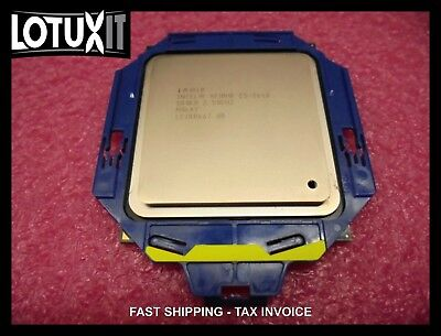 HP Intel Xeon E5-2640 2.50GHz 6 Core CPU SR0KR 6C LGA 2011 Processor