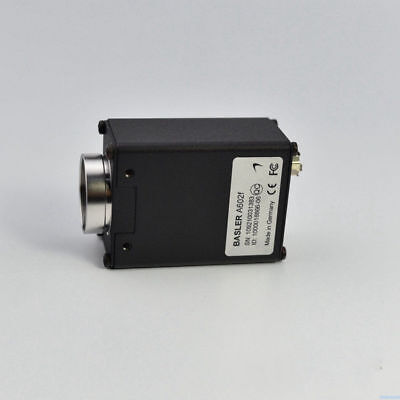 CCD CAMERA BASLER A602F  via Used
