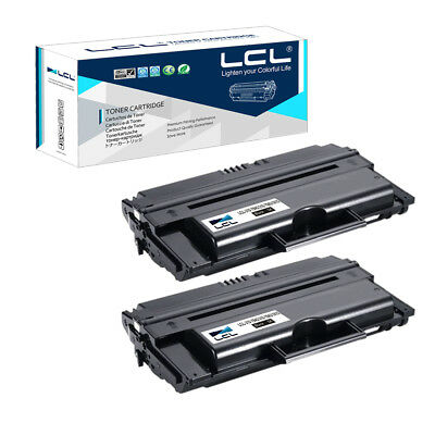 2PK 310-7943 310-7945 1815 5000 Pages Toner cartridge for Dell 1815DN