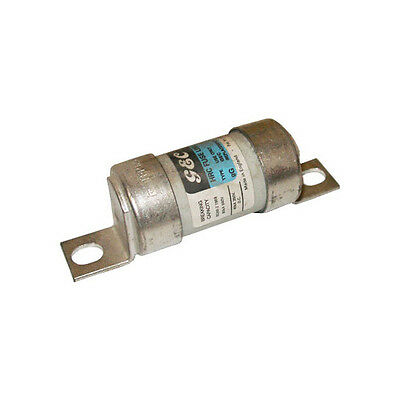 GEC 125 Amp Offset Bolted (TFP) Fuse