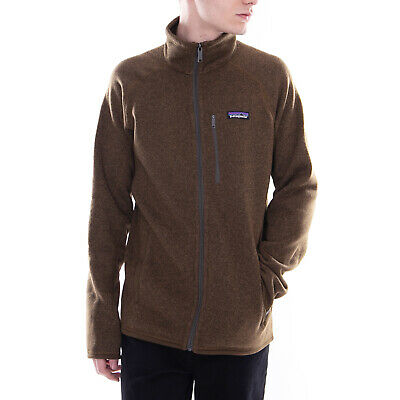 b20432bd2 PATAGONIA M S BETTER sweater jacket industrial green new felpa ...