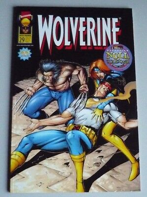 Wolverine Nr. 29 *** In Topzustand!