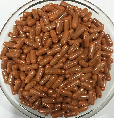 Beta Carotene Extract Capsules 25000 IU Antioxidant For Eye Heart Health