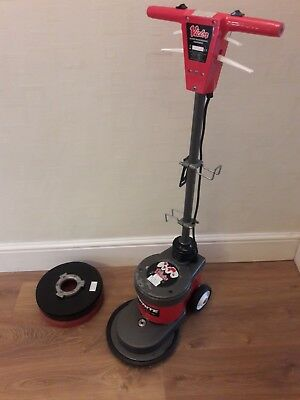 Victor Sprite 300. Standard speed. floor polisher buffer scrubber.