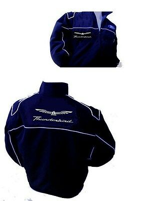 Ford Thunderbird quality Jacket