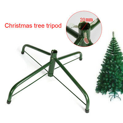 Christmas Tree Iron Stand Foot Base Holder Bracket Decoration Rubber Pad For Hom