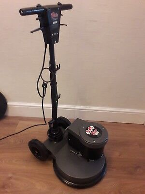 Victor Europa 400. High speed. floor polisher buffer scrubber.