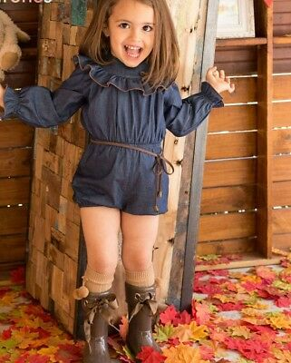 DIY-PDF SEWING PATTERN for making DENIM DUNGAREE 1-7 Y Spanish design toddlers