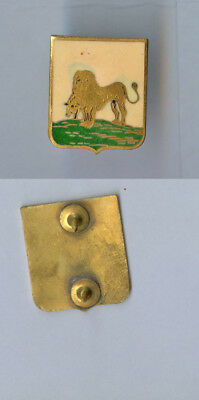 Post WWII German Vietnam Theater Made DI-UNKNOWN w/ Camel, Water Buffalo or ??