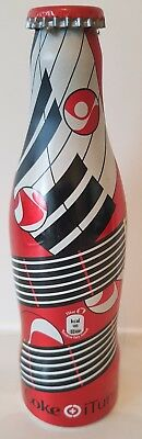 Coca Cola Aluminium Bottles Belgiumi  I Tunes Coke Bottle Full