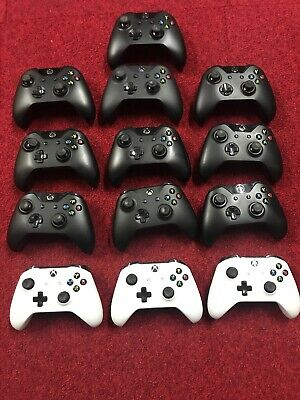 Faulty White Xbox One Controller Spares Or Repairs
