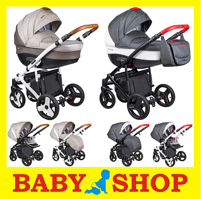 Stroller Pushchair COLETTO Florino NEW 2in1 2018 Colors Sport seat FREE SHIPPING